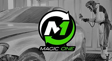 Magic One